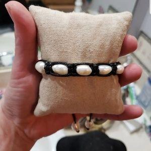 Vantel Pearls Moonlight Dancer Bracelet